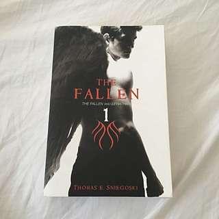 The Fallen Book #1
