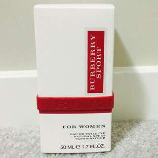 Burberry Women's Fragrance