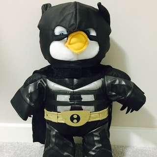 Build-A-Bear Batman Penguin