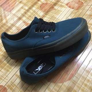 Vans Gumsole Navy Blue