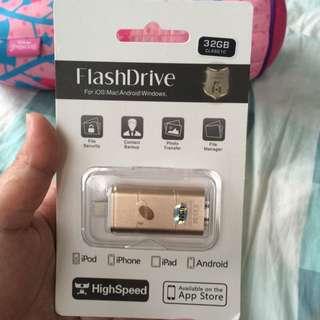 32gb FlashDrive