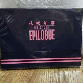BTS 花樣年華 Epilogue  照片組