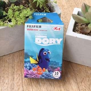 拍立得底片 Fujifilm Instax Mini Finding Dory Instant Film