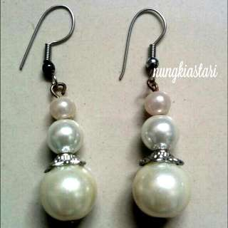 Bonus: Earrings