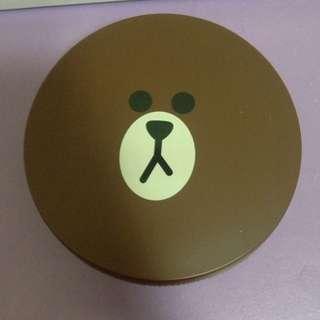 ✨Missha 熊大聯名款氣墊粉餅