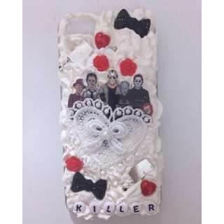Handmade Horror Phone Case