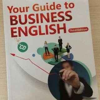 商用英文 商用英語
