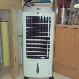 Europace Air Cooler