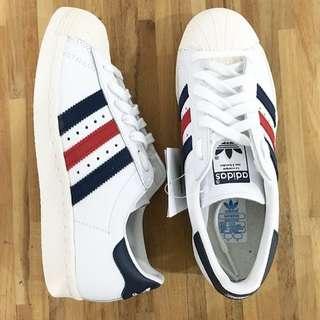 Adidas 三色旗