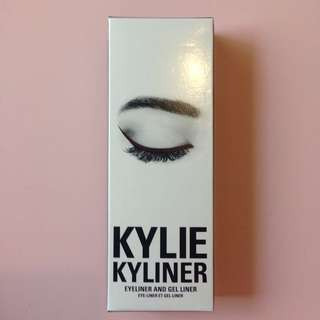 Kyliner Brown