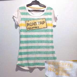 Penshoppe Roadtrip Shirt