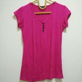 Dees Pinky Shirt