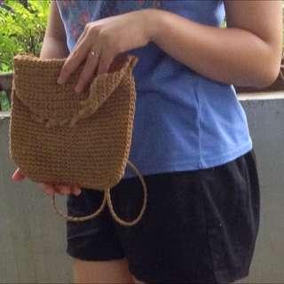 Cute Native Sling Bag
