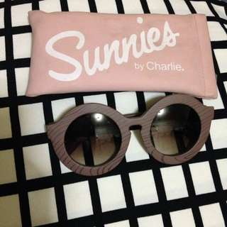 Sunnies By Charlie Shades
