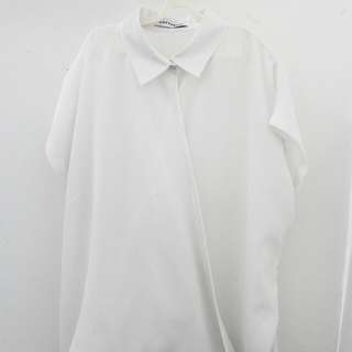COTTON INK OFFWHITE YARRA TOP