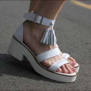 Windsor Smith Chunk Sandal