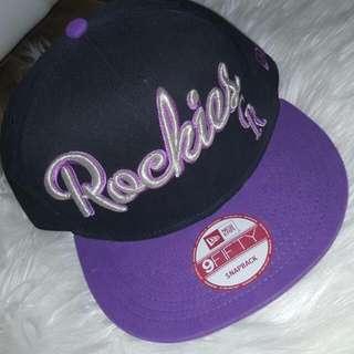 Rockies Snapback