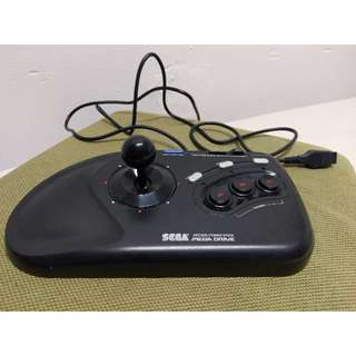 Arcade Power Stick - Sega Megadrive  (3 - Button Model)