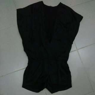 Mphosis Jumpsuit Short