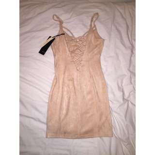 Paper Closet Dress