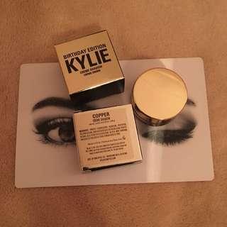 KYLIE - COPPER Cream Shadow