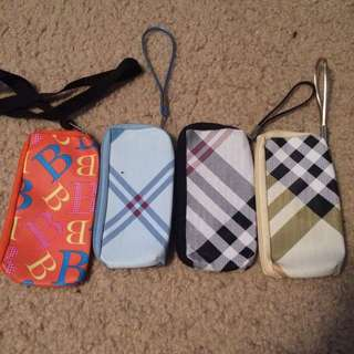 Mini Coin/cash Purses