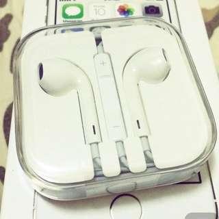原廠iphone耳機 5s 6s