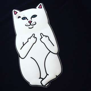 Rndip Cat iPhone 5 Case