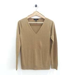 Atmosphere Brown Sweater
