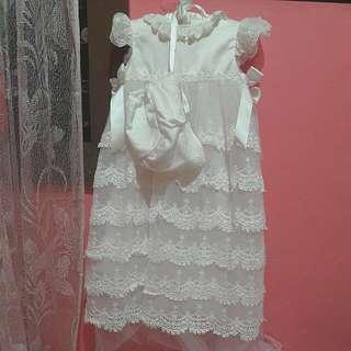 Baptismal / White Gown
