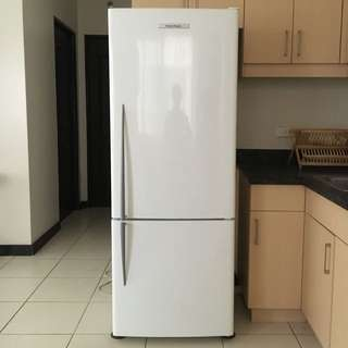 Fisher & Paykel 14 Cu. Ft. Refrigerator