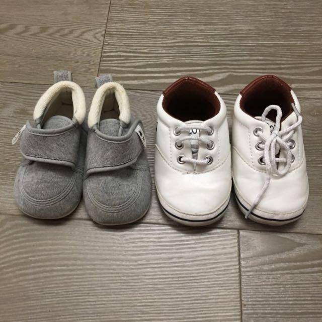 全新寶寶學步鞋