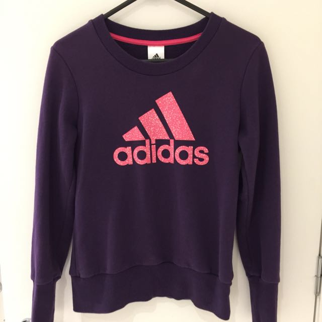 Adidas Sweater For Women