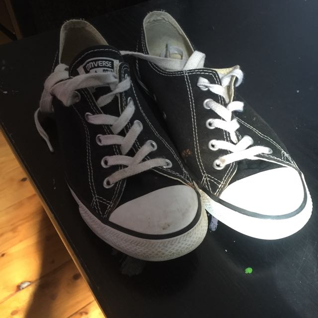 All Star Converse Size 39/7