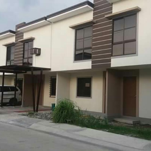 Alsea PARK Better Living 2 Storey Townhouse, Property, For Sale On Carousell