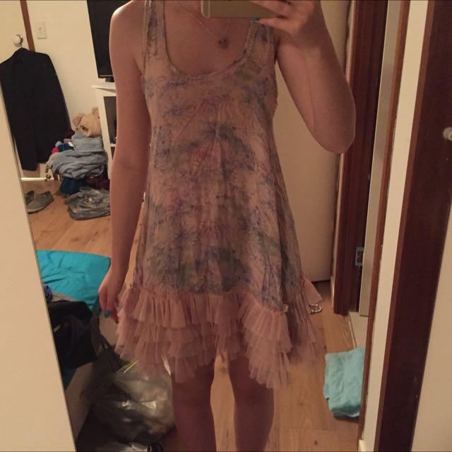 Angel And Biba Dress Size 6
