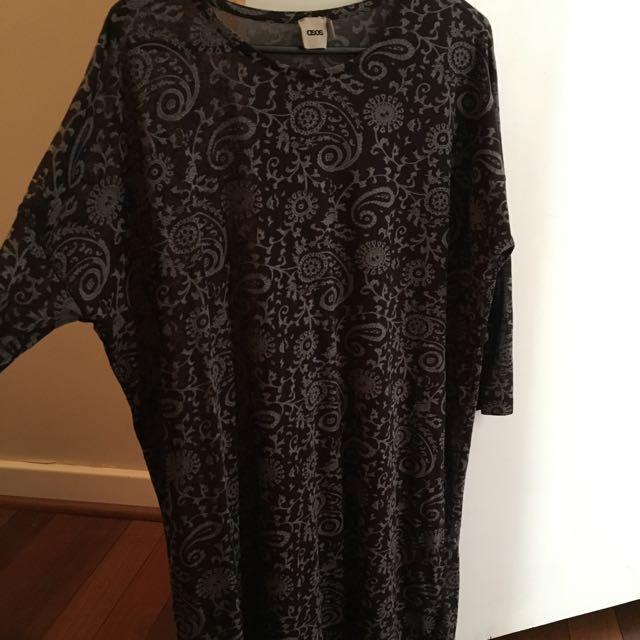ASOS Tshirt Dress
