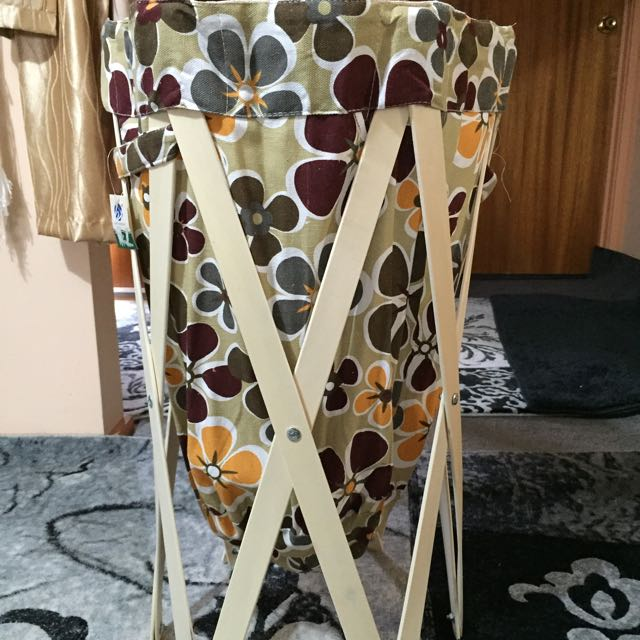 Brand New Foldable Laundry Hamper