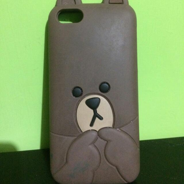 Case Iphone 5/5s & 4/4s