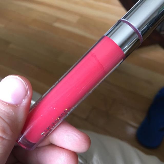 Colourpop Ultra Satin Liquid Lipstick