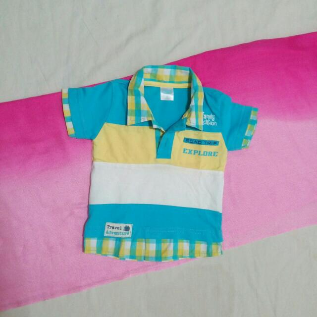 Crib Couture Shirt