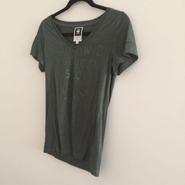 G-Star T-shit Size S