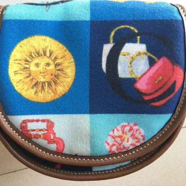 Gucci Vintage 包