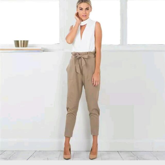 Harem Pants Trouser