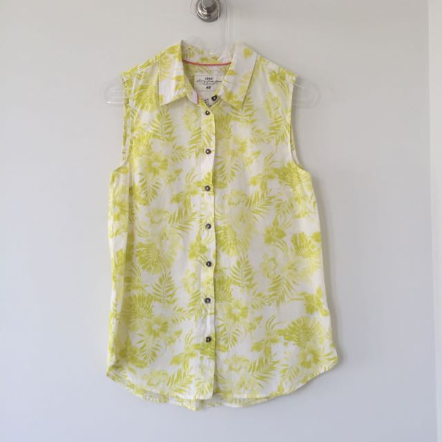 H&M Summer Shirt