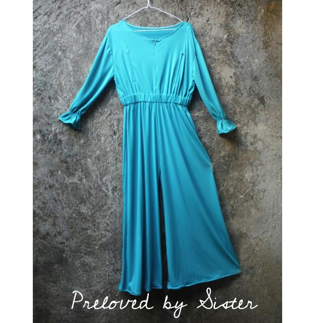 Jumpsuit Chic Tosca (Busui Friendly)