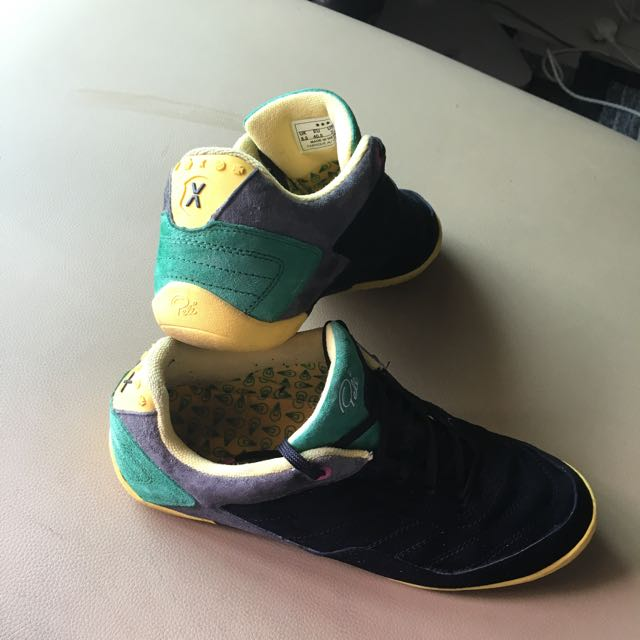 a423713711cc Kasut futsal brand pele original sports athletic sports clothing on  carousell jpg 640x640 Pele brand shoes