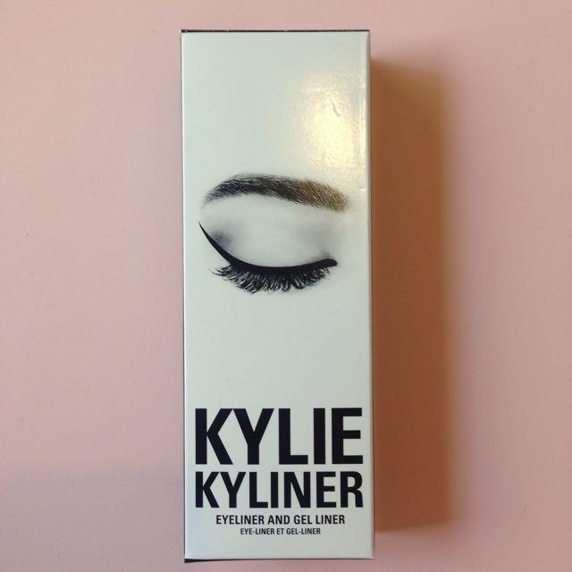 Kyliner Black