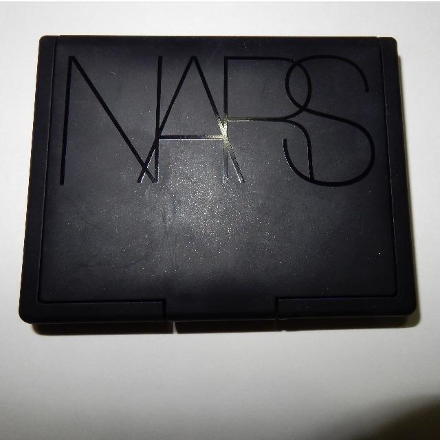 Nars eyeshadow palette- New Wave