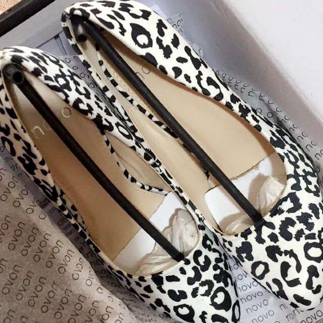 Novo Leopard Hees